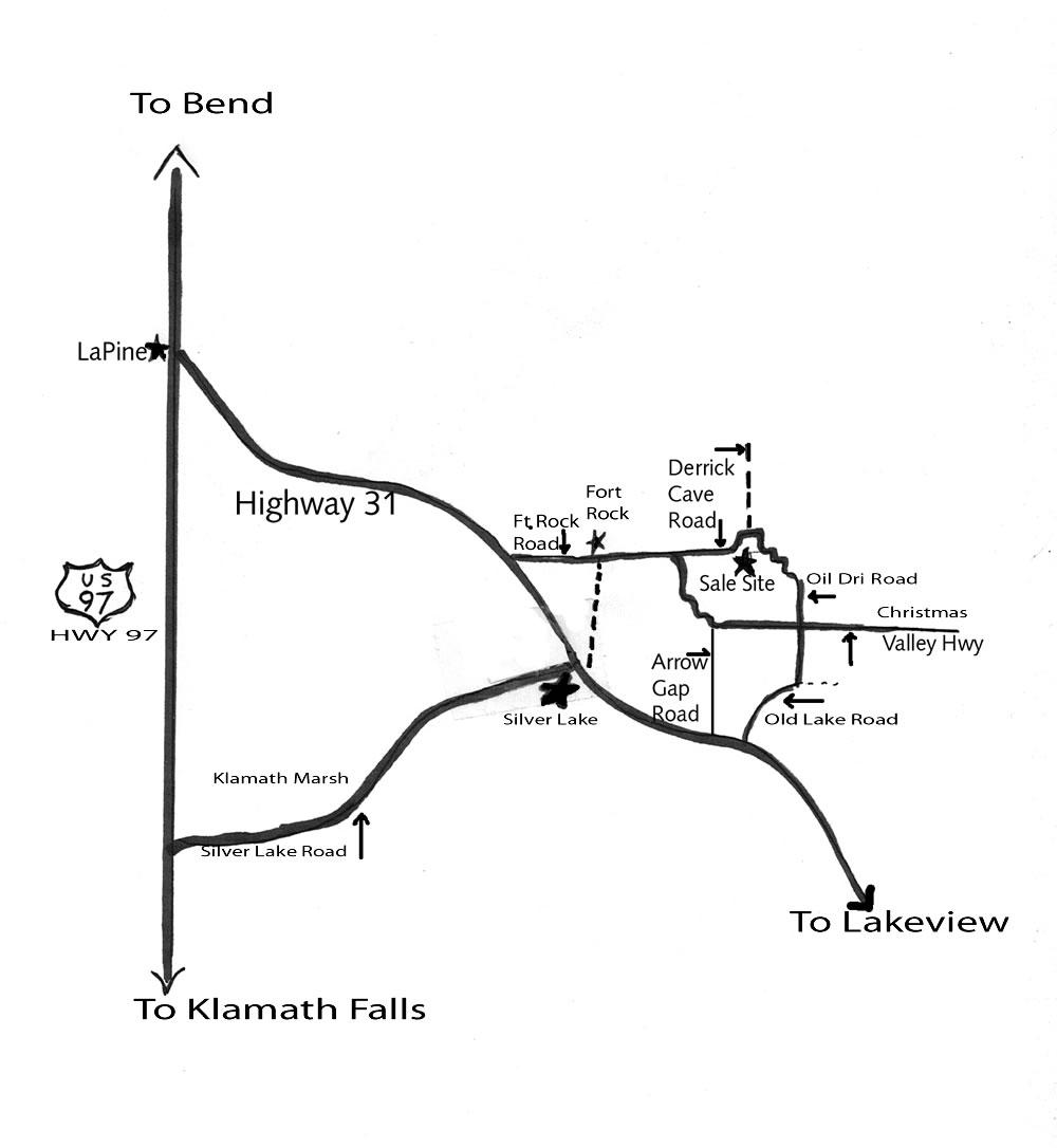 Flatiron-map